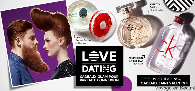love dating sephora Sephora has teamed up with by kilian for the my kind of love perfume collection it includes four fragrances with marshmallow, vanilla and cola notes.