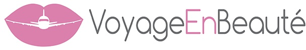 Voyage en beauté Retina Logo