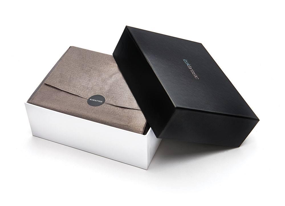 D couverte la lookfantastic box concours voyage en beaut - Meilleures box beaute ...