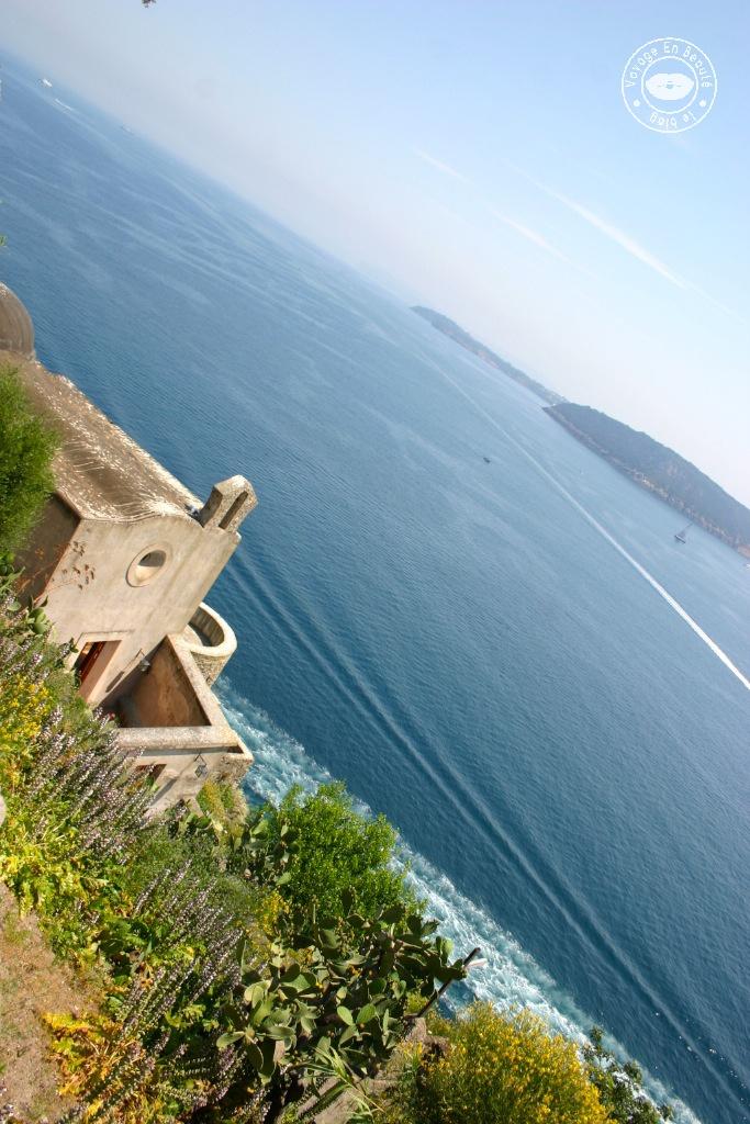 Escapade Napolitaine : Ischia Ponte et son Castello Aragonese