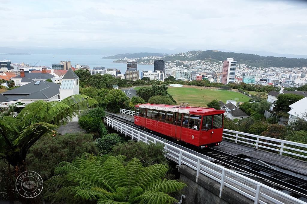 Road Trip en Nouvelle Zélande : Hello Windy Welli !