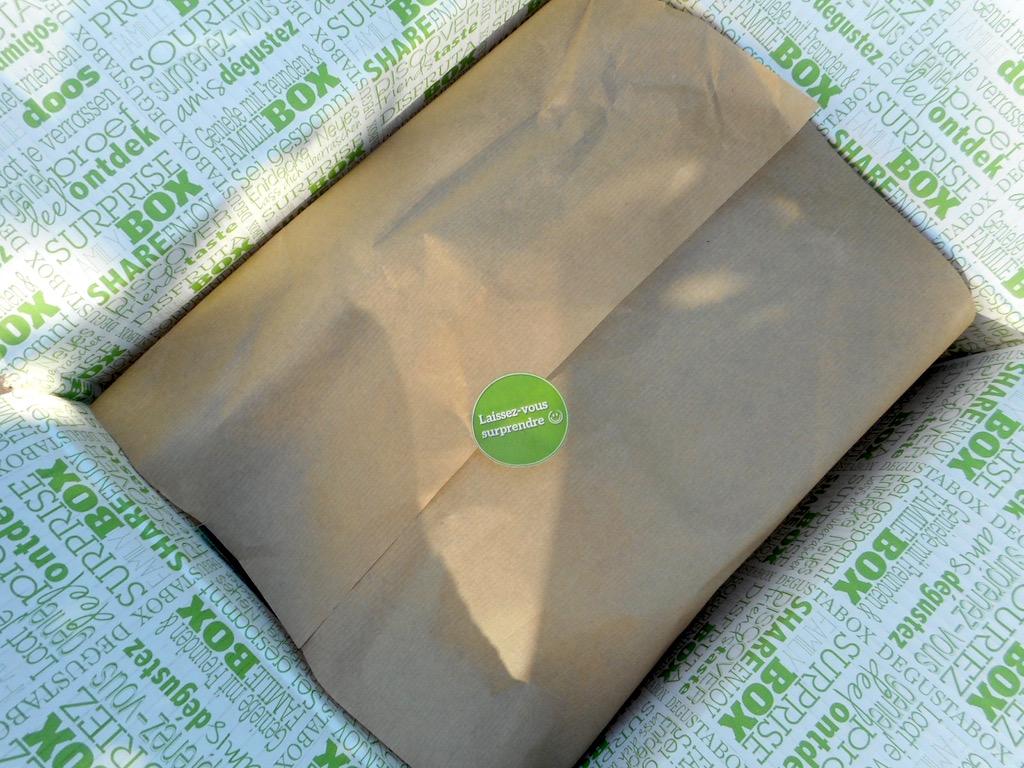 Avis test box DEGUSTABOX + code promo 5€