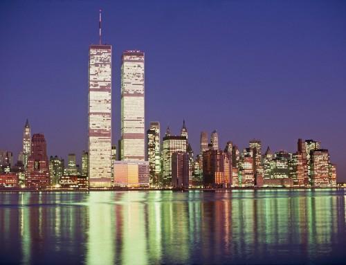 New-York, 11 Septembre 2001, j'y étais…