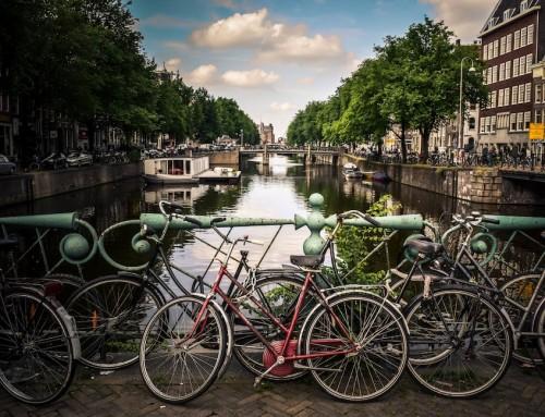 6 raisons d'aller à Amsterdam en hiver…