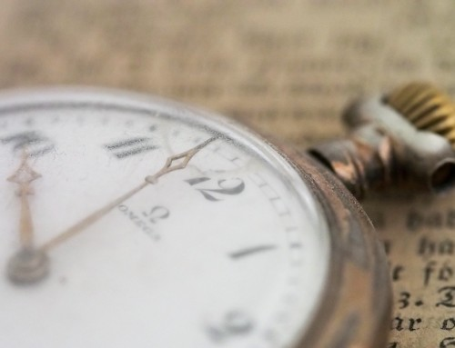 La quête de la montre parfaite…