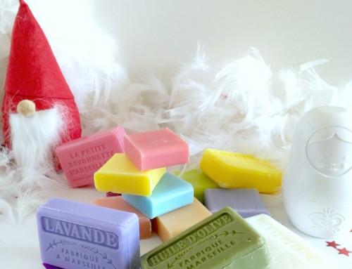 Concours Gagne ta box de savons personnalisée !