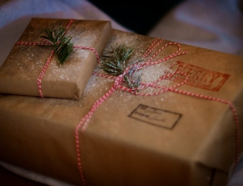 10 idées cadeaux top chrono pour Noël !