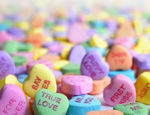 5 idées cadeaux pour la Saint-Valentin !