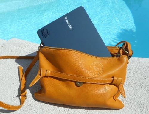 Travailler où je veux, quand je veux, comme je veux avec mon PC-Tablette Venturer !