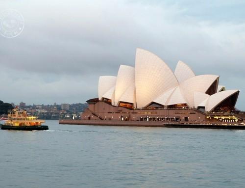 4 semaines de Road-Trip en Australie : l'itinéraire