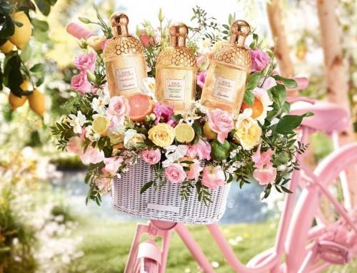 Les parfums, Guerlain et moi… Concours !