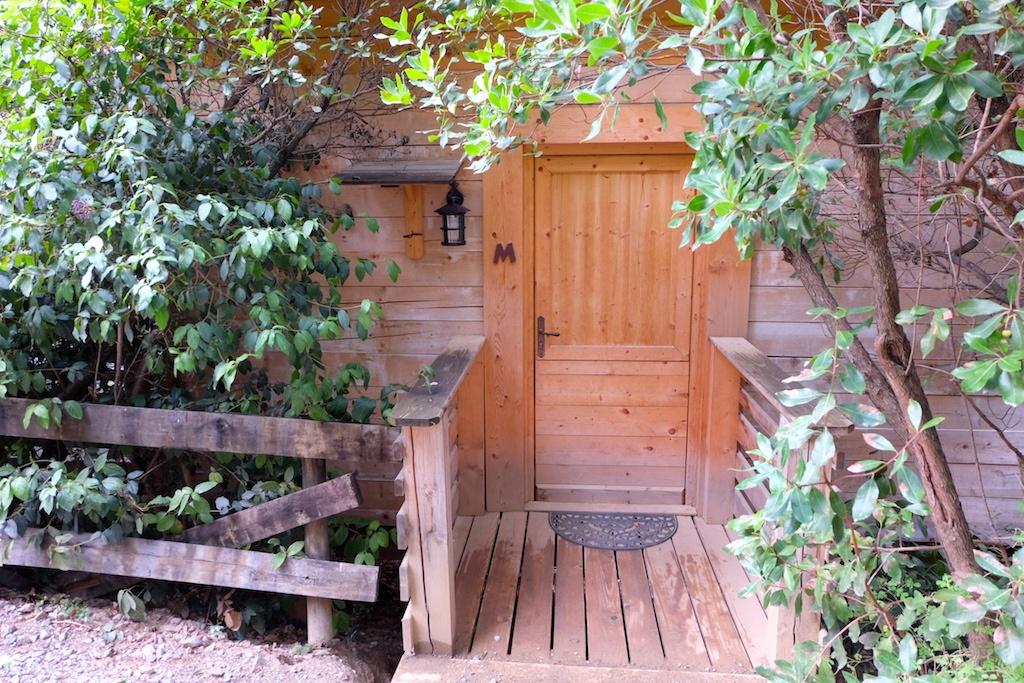 hebergement insolite dormir cabanes dans les bois carcassonne avis 17 Voyage en beauté # Dormir Dans Les Bois