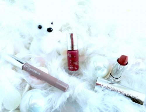 Confidences, la collection maquillage tout en douceur Dr Pierre Ricaud