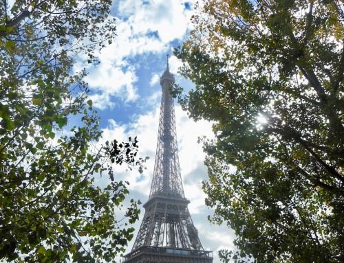Découvrir Paris en bus panoramique avec Open Tour