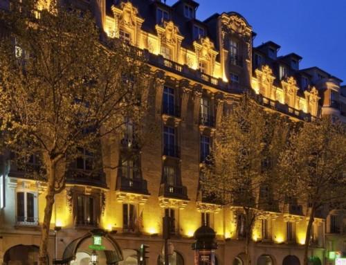 Une nuit à l'hôtel Holiday Inn Paris – Gare de Lyon Bastille