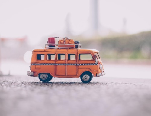 Road-Trip en famille : louer un camping-car ou pas ?