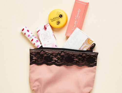 Unzipped Ipsy Glam Bag – Février 2018