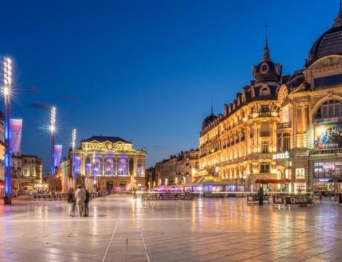 Viens on part en week-end à Montpellier ! #Concours