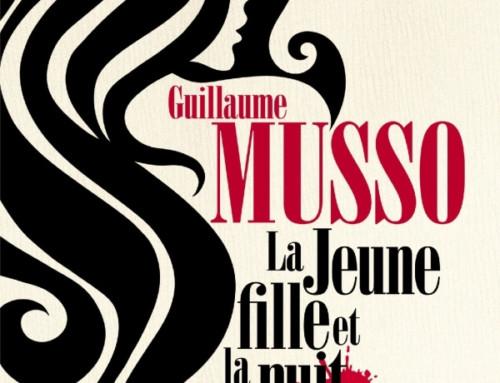 La jeune fille et la nuit – Guillaume Musso