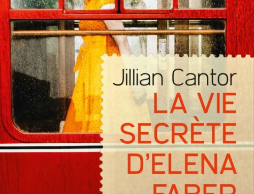 Lecture : La vie secrète d'Elena Faber – Jillian Cantor