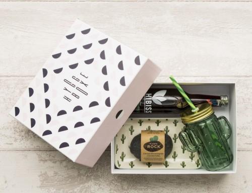 HyggeBox : la box qui rend heureux ?!