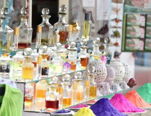 Olfastory vous dit tout sur le parfum