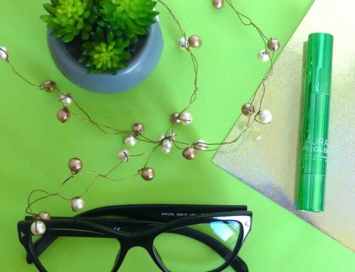 Nouveauté : le stylo parfumant Aura de Mugler !