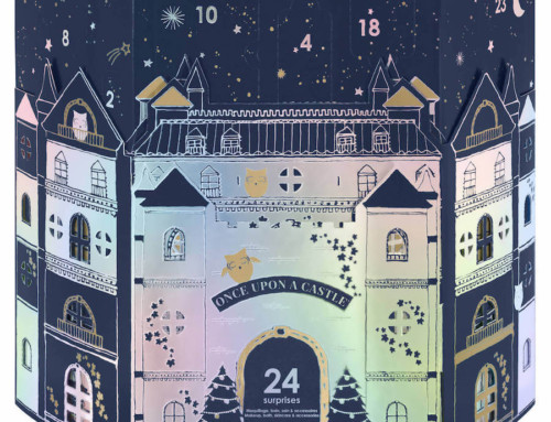 Spoiler : le contenu du calendrier de l'Avent Sephora 2018
