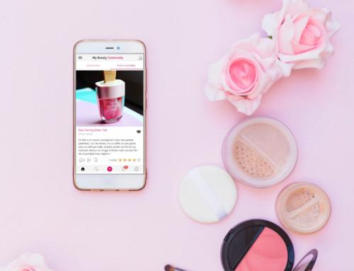 My Beauty Community l'appli des Beauty Addicts !