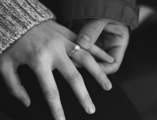 La bague au doigt… ou pas !