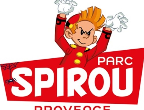 Concours : Viens fêter Halloween au Parc Spirou Provence !