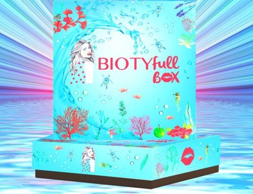 Eauthentique : la biotyfull box d'octobre !