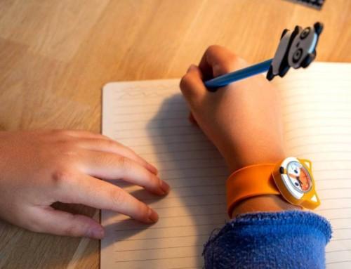 Funny Time : les jolies montres pour enfants Pylones +Concours