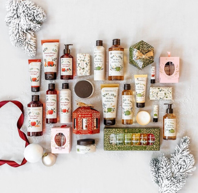 selection-idees-cadeaux-noel-yves-rocher-code-promo
