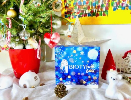 Biotyfull Box – Décembre 2018 – La Festive