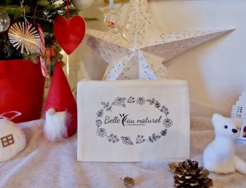 Belle Au Naturel – Décembre 2018 – Féérie de Noël