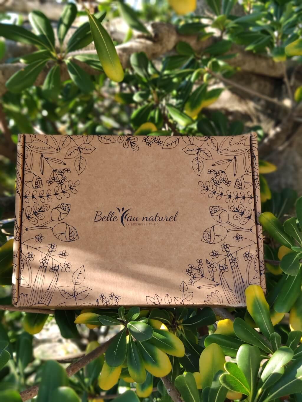 box-belle-au-naturel-mai-2020-contenu-code-promo
