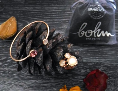 Coup de cœur : les bijoux Bohm !