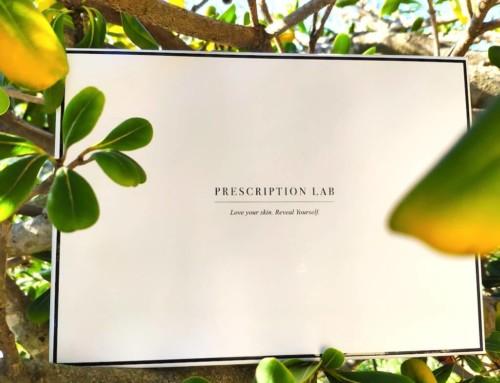Fresh Start : La Prescription Lab de Janvier 2019