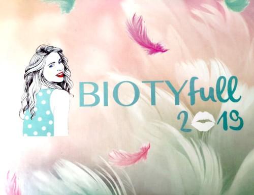 Biotyfull Box Janvier 2019 – Cocooning…