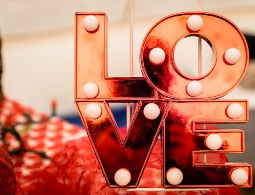 Ma sélection Bijoux en vogue pour la Saint-Valentin + Concours !