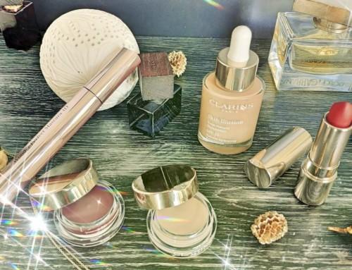 5 Ans Voyage en Beauté : Concours Maquillage Clarins