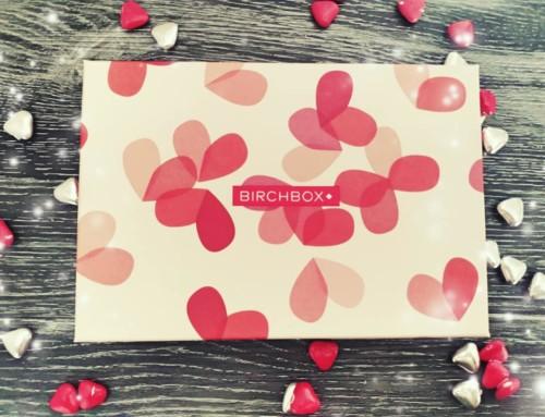 Birchbox Février 2019 – Amour Etc…