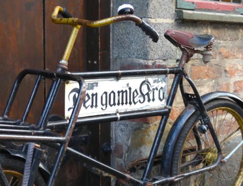 7 jours au Danemark #1 : Odense, Jelling et Legoland Billund