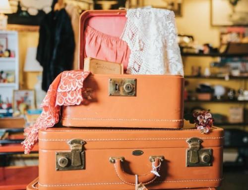 Dans ma valise : ces vêtements incontournables en voyage !