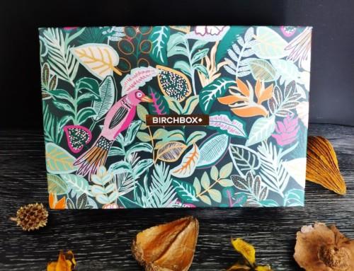 Birchbox Juin 2019 – Echappée Tropicale