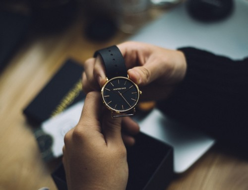 Comment bien prendre soin de sa montre?