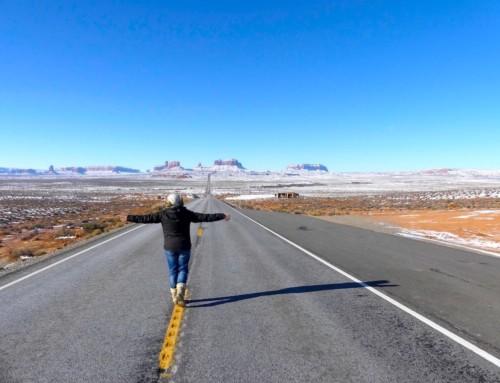3 semaines dans l'Ouest Américain : itinéraire, adresses, budget