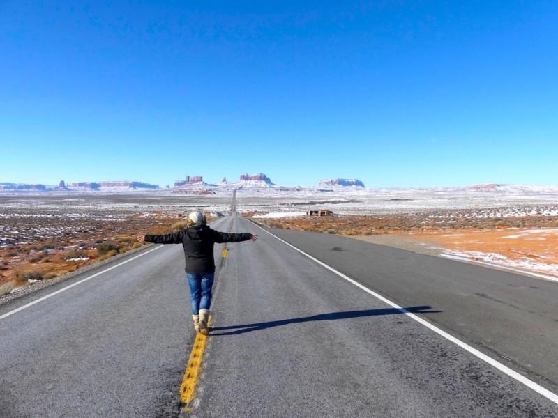 road trip 3 semaines ouest usa américain itinéraire adresses budget incontournables
