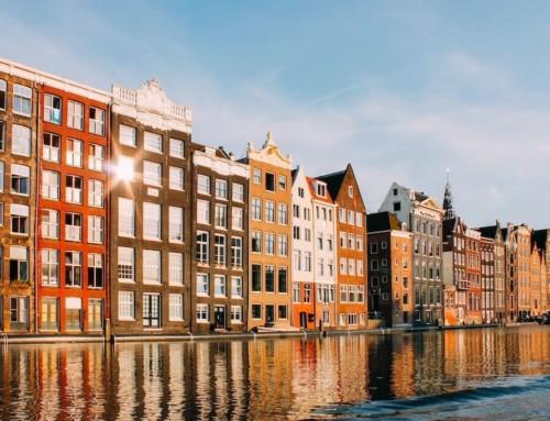 Un week-end à Amsterdam à petit prix